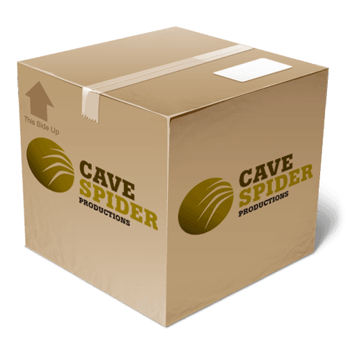 cavespiderPackage