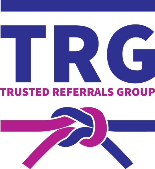 Trusted referrals group